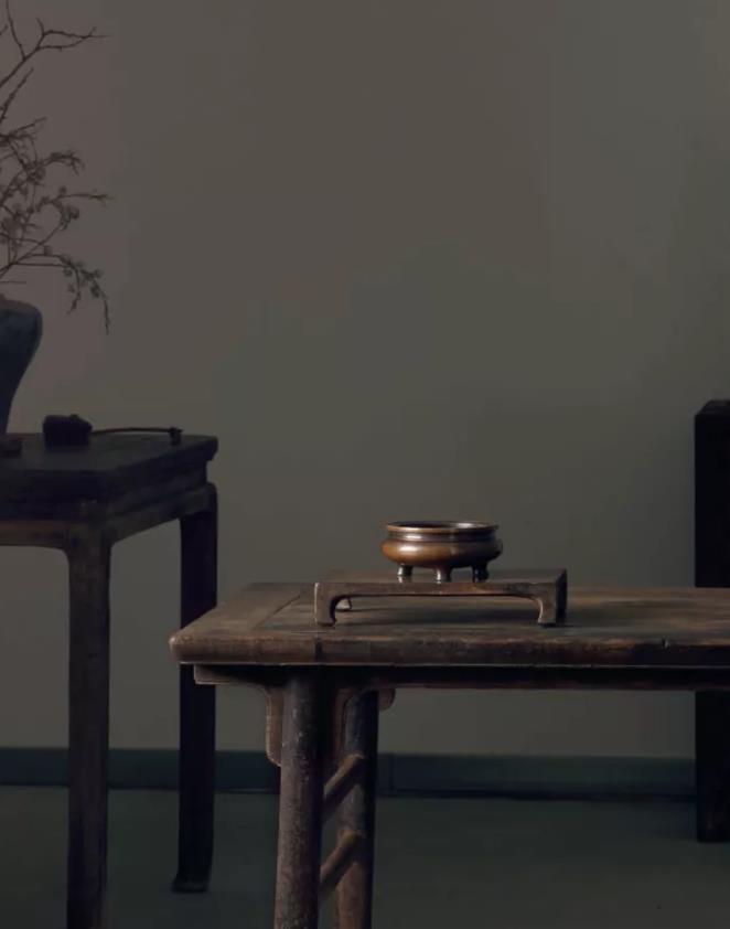 君子不器 | 明式家具的八大精神