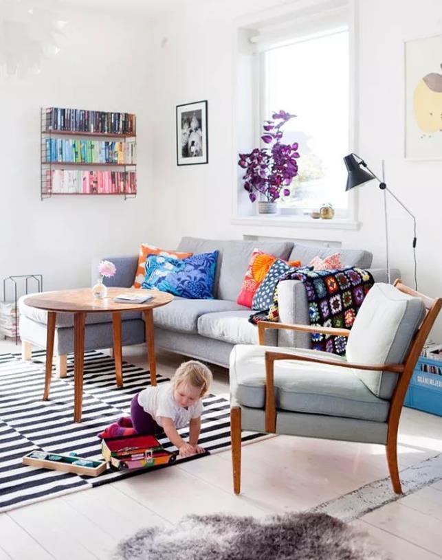 家里最没用的8件家具,再有钱也别买!你中招了几个?