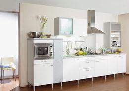 为自己的厨具选择一个好看又舒心的橱柜吧