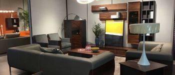 和颐新中式家具绿色时光李先生客厅